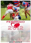 February, ruck at Piacenza Seven